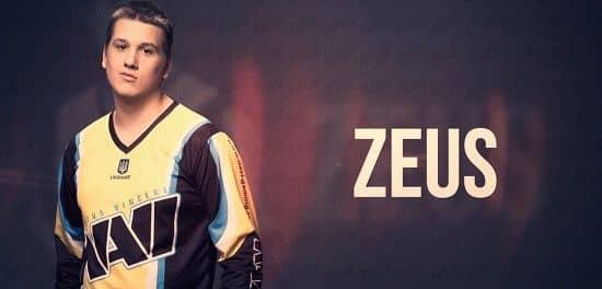 Конфиг от Zeus для CS:GO