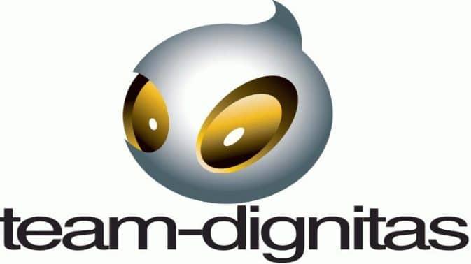 Конфиг на прицел от команды Dignitas для CS GO