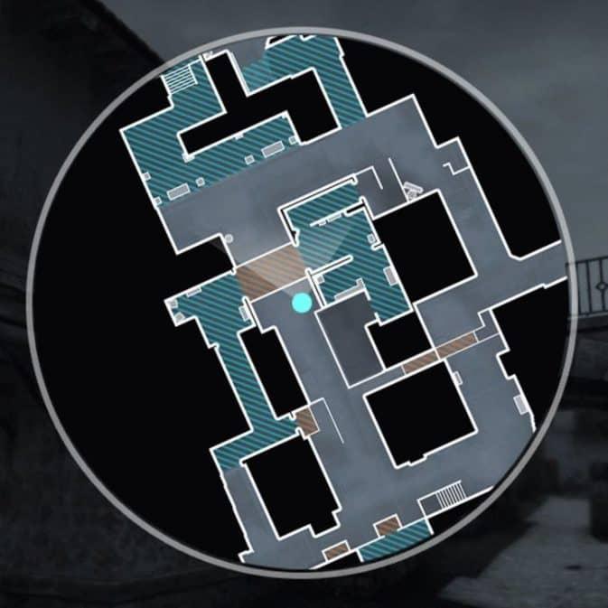 Чит радар для Counter Strike GO