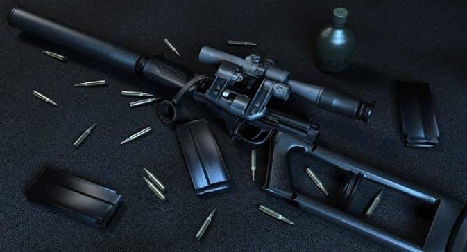 VSK94 для кс го