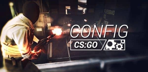 Конфиг для стрельбы в CS:GO | Aim cfg + FPS