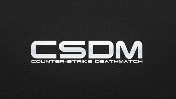 CSDM сервера в КС ГО