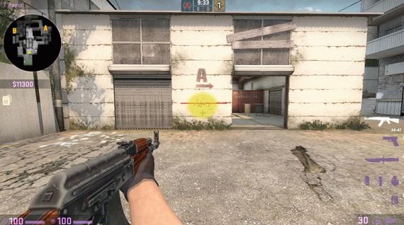 Как научиться правильно стрелять в CS GO