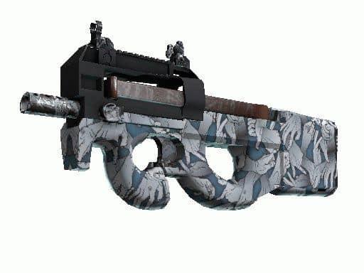 Operation Hydra Case - скины и оружия